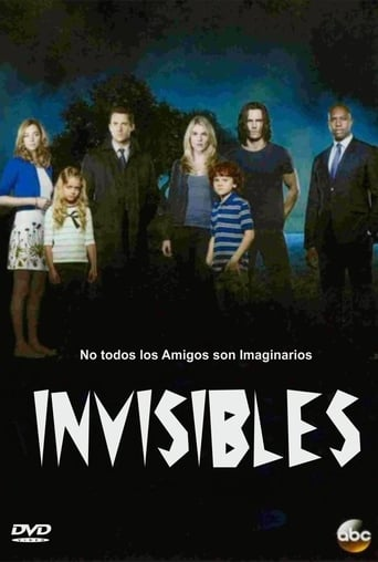 Poster of Invisibles