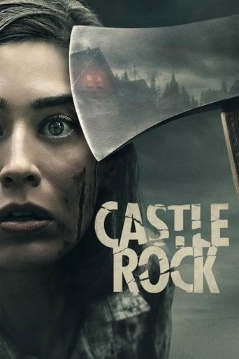 portada Castle Rock