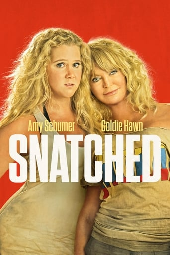 'Snatched (2017)