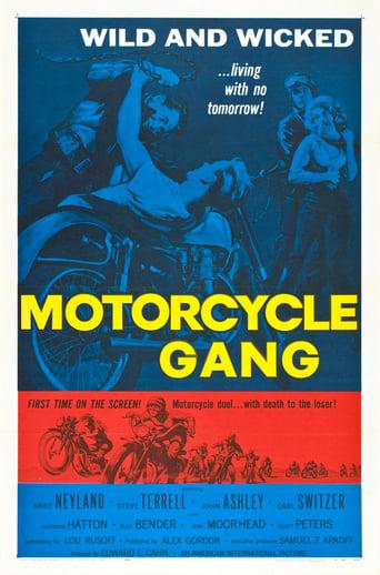 'Motorcycle Gang (1957)