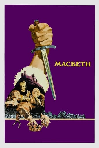 Poster of Macbeth