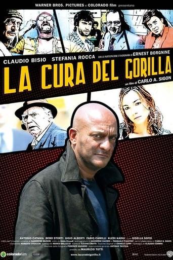 Poster of La cura del gorilla