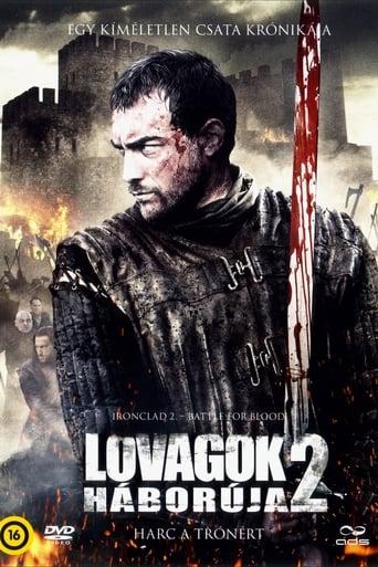 Poster of Lovagok háborúja 2. - Harc a trónért