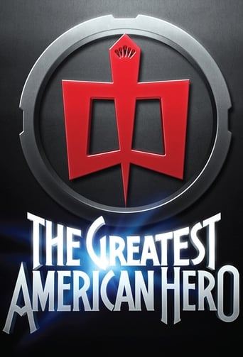 Poster of The Greatest American Hero