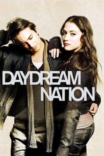 Daydream Nation (2010) - poster