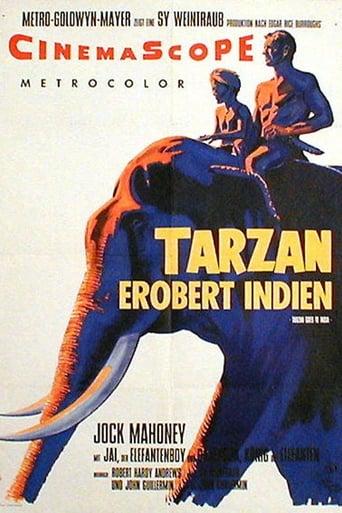 Tarzan erobert Indien