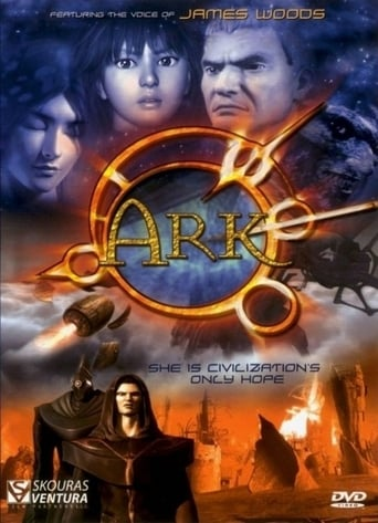 Poster of Ark