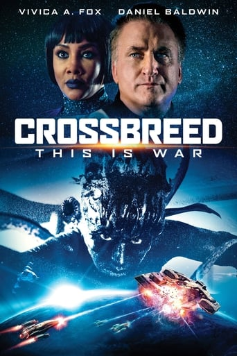 Poster of Crossbreed
