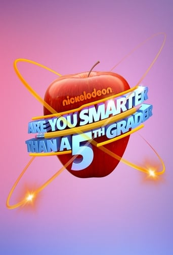 Are You Smarter Than A 5th Grader Poster