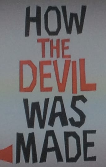 Poster of Directed by Sidney Lumet: How the Devil Was Made