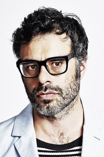 Jemaine Clement alias Sauron (voice)