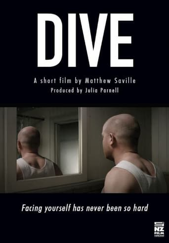 Poster of Dive