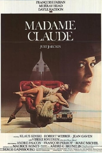 Poster of The French Woman