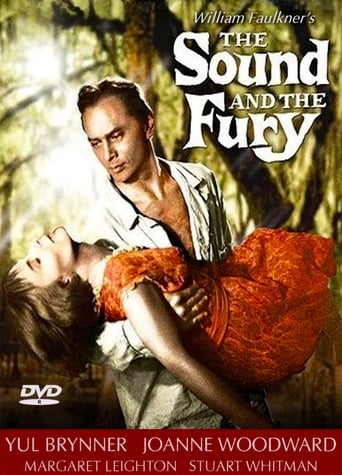 'The Sound and the Fury (1959)