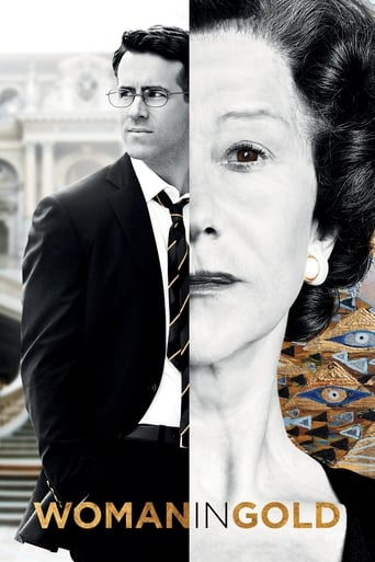 Poster of Woman in Gold