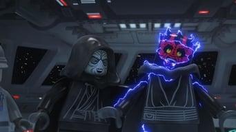 Лего Зоряні війни: Імперія завдає удару (2012)