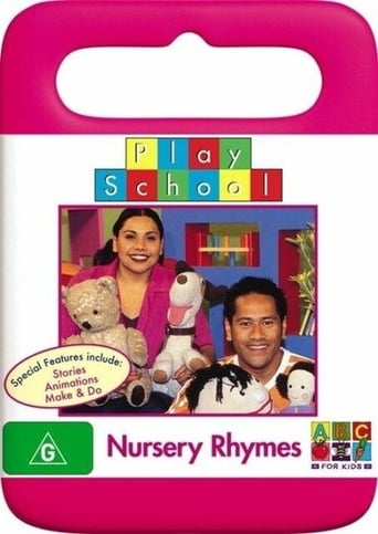 Poster of Play School: Nursery Rhymes