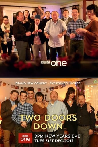 Poster of Two Doors Down fragman