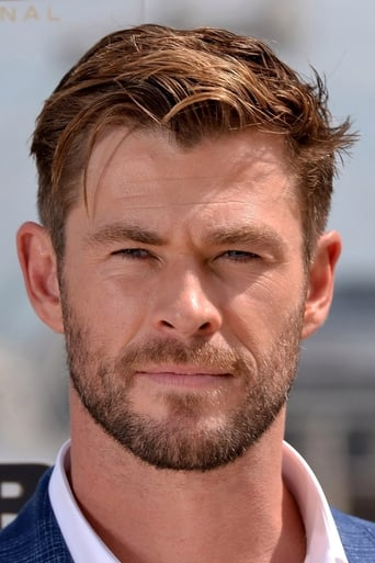 Image of Chris Hemsworth