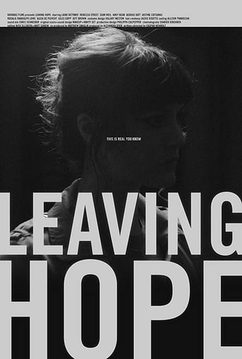 Poster of Leaving Hope