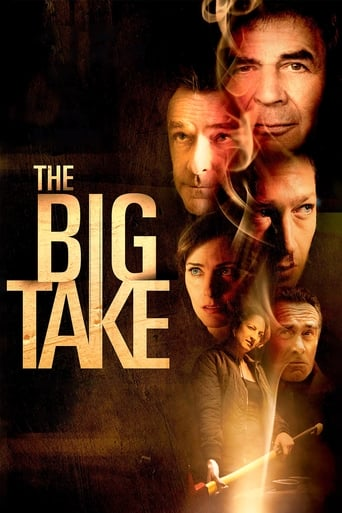 Poster of The Big Take