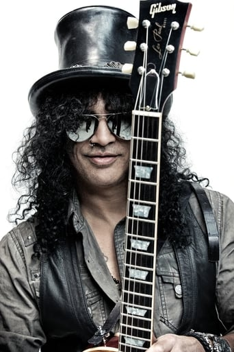 Slash alias Musician at Funeral (uncredited)