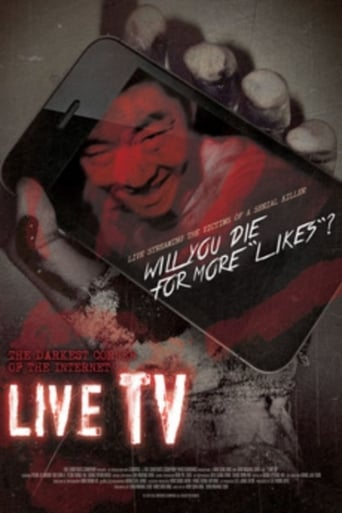 Poster of Live TV