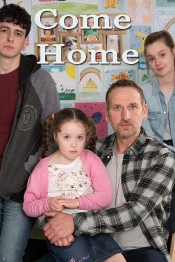 Poster of Come Home