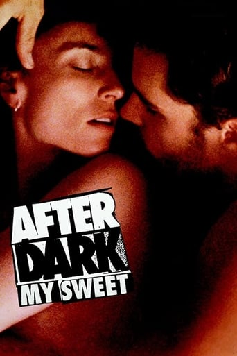Poster of After Dark, My Sweet