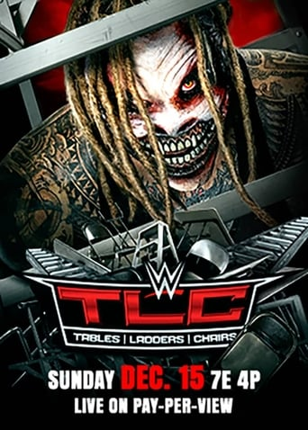 Watch WWE TLC: Tables, Ladders & Chairs 2019 Online Free Putlocker