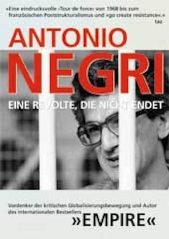 Antonio Negri: A Revolt That Never Ends