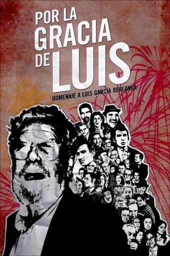 Poster of Por la gracia de Luis