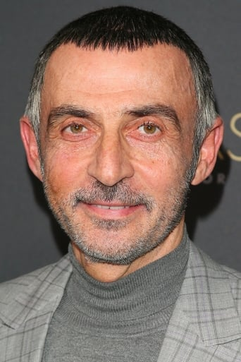 Image of Shaun Toub