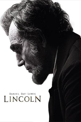 'Lincoln (2012)