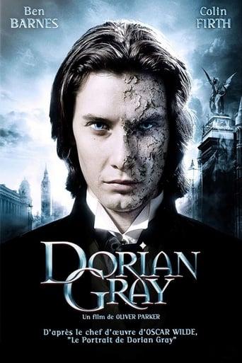 Poster of Le Portrait de Dorian Gray