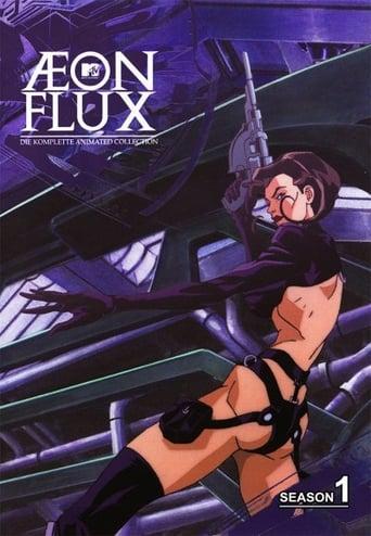 AEon Flux Poster