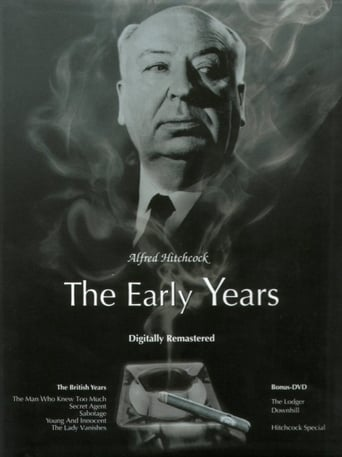 Watch Hitchcock: The Early Years Free Online Solarmovies