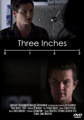 Poster of Three Inches
