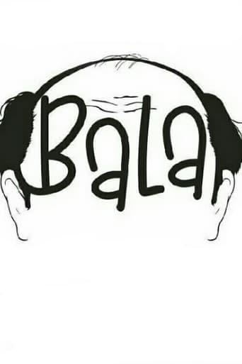 Poster of Bala
