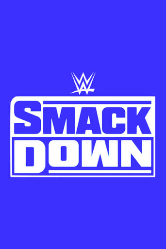 Poster of WWE Friday Night SmackDown