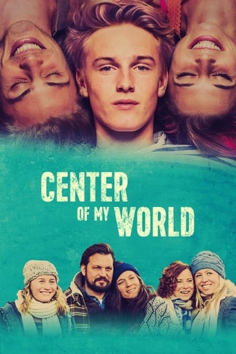 Poster of Center of My World