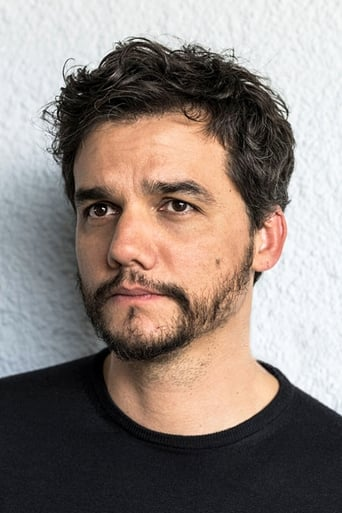 Image of Wagner Moura