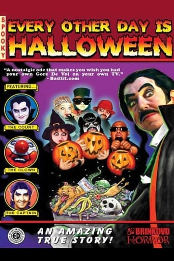 Film online Every Other Day is Halloween Filme5.net