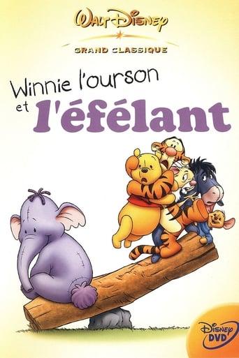 Winnie l'ourson et l'éfélant