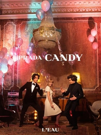 Poster of Prada: Candy