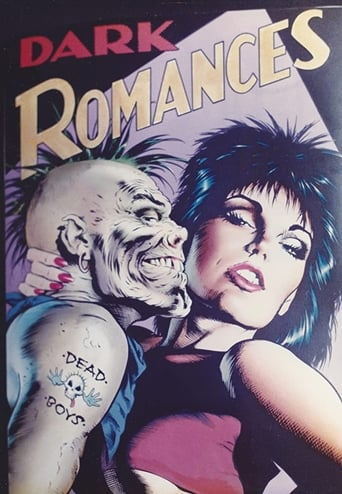 Poster of Dark Romances Vol. 2