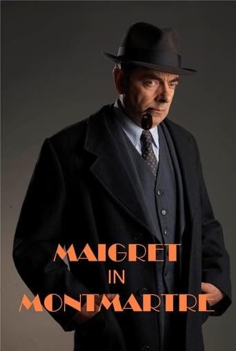 Maigret és az éjszaka örömei