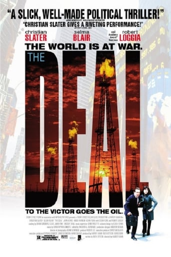 voir film Derrière le mensonge  (The Deal) streaming vf