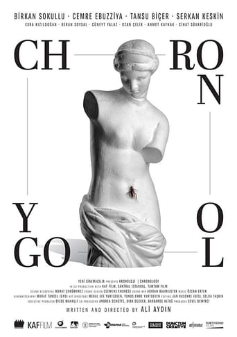 Poster of Chronology