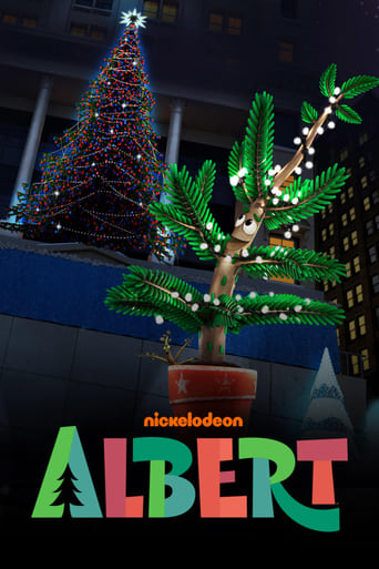Poster of Albert